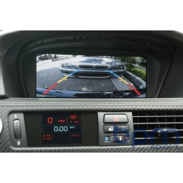 Multimedia Interface Kit + Rear View Camera Package
