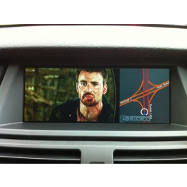 DVD-In Motion Activation + More for E-Series