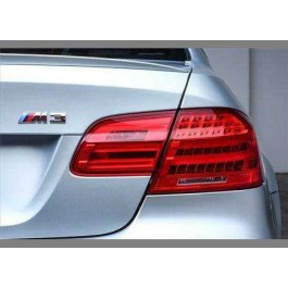 LCI - Taillight Retrofit for E92 or E93 M3 & 3-Series
