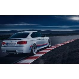 BMW Performance Carbon Fiber Spoiler