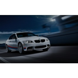 BMW Performance Splitters for E9X M3