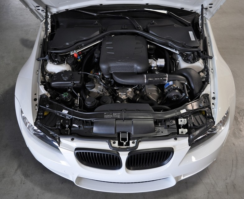 BPM E9X M3 Supercharger Tune
