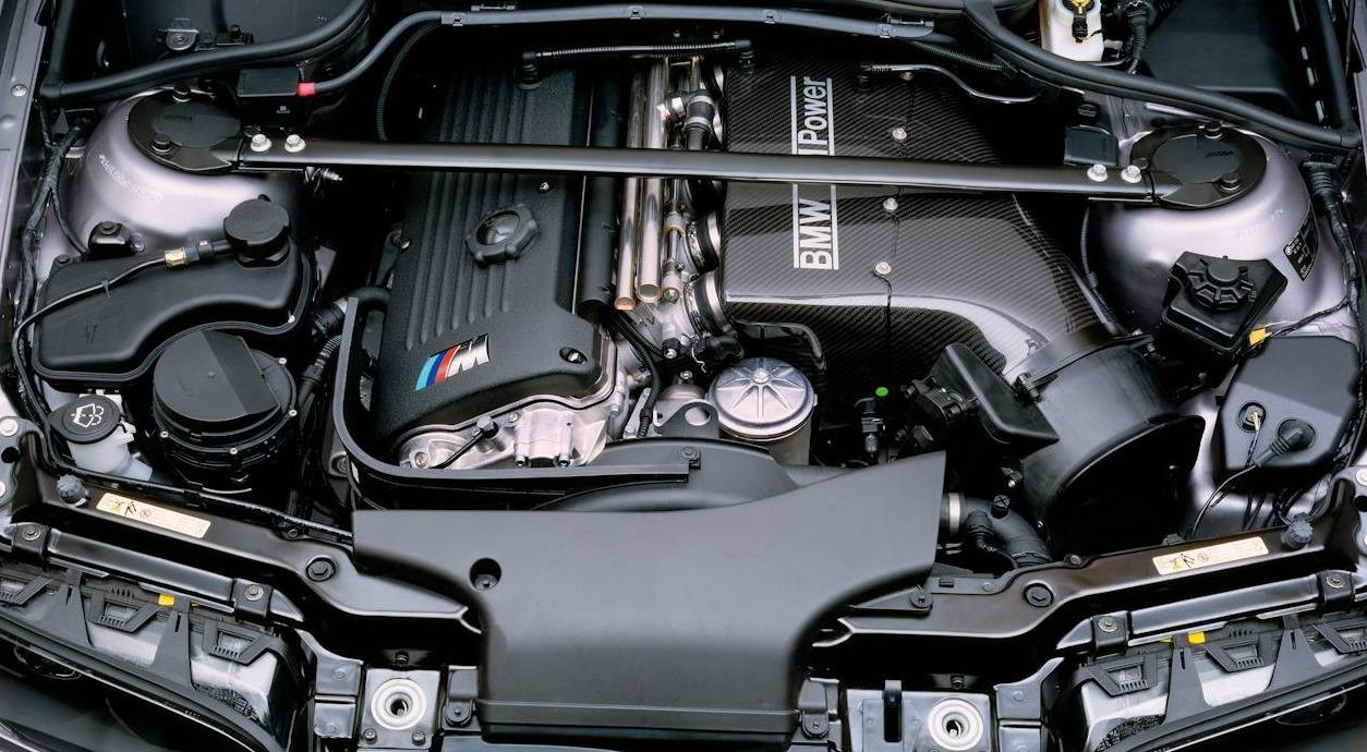 BPM E46 M3 Performance Tune