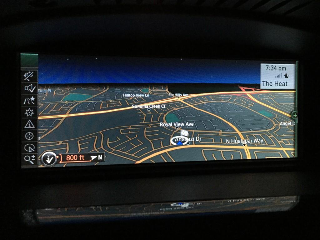 2017 Map Update