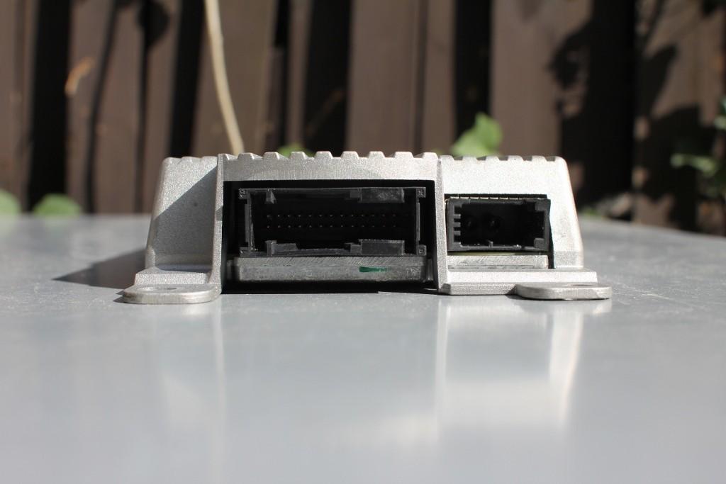 BPM Combox Retrofit
