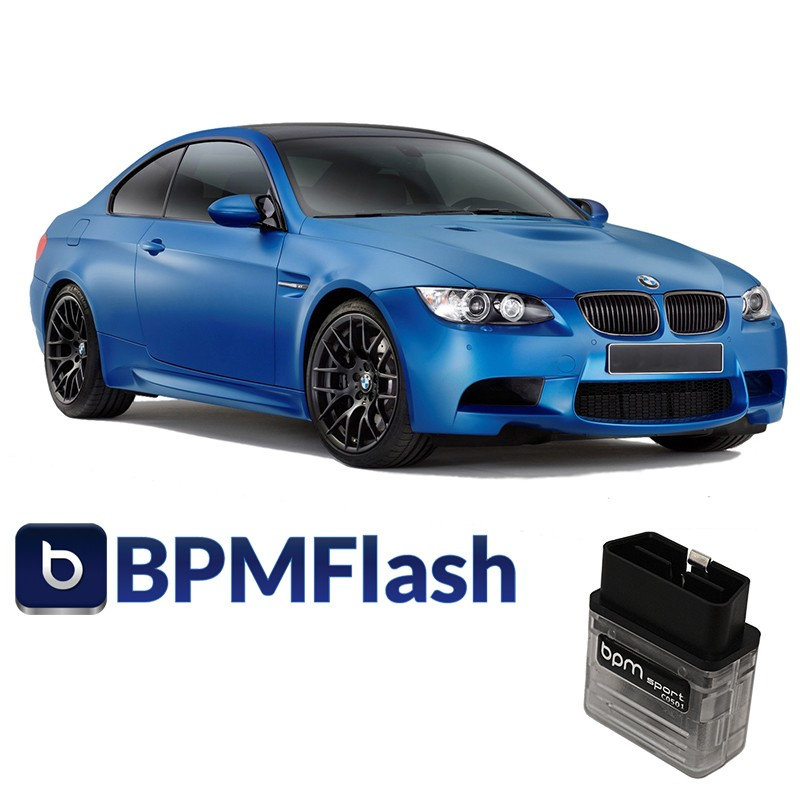 BPM Sport: E9X M3 Performance Tune Software in West LA