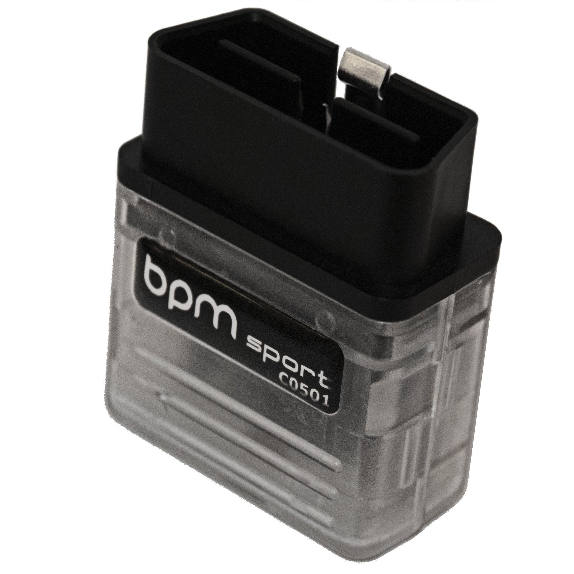 2007 BMW 335Xi >> BPM Sport: E9X M3 Performance Tune Software in West LA