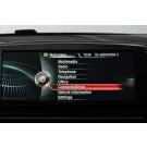 Connected Drive Retrofit / BMW Apps