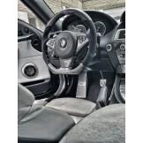 Dinmann Custom Carbon Fiber Steering Wheel BMW E60 M5 - E63 M6