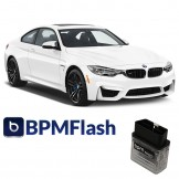 Performance Engine Software - BMW F8x M3/M4 & F87 M2 - 2014-2018