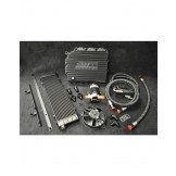 SSP BMW DCT Heavy Duty Transmission Cooling Package