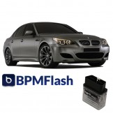 Performance Engine Software - BMW E6x M5/M6 - 2005-2010