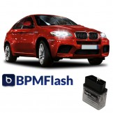 Performance Engine Software - 2010-2013 BMW X6M & X5M
