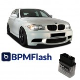 Performance Engine Software - BMW E8x 135i & 1M - 2007-2010