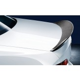 BMW Performance Carbon Fiber Spoiler