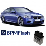 Performance Engine Software - BMW F1x M5/M6 - 2012-2017