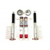 TC Kline E82 1M/E9X M3 Single Adjustable Coilover Kit
