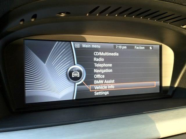 BPMSport: Spring CIC iDrive Retrofit Sale! - BMW M5 Forum and M6 Forums