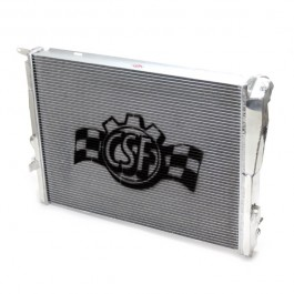 CSF E9X M3 All-Aluminum Triple-Pass Radiator