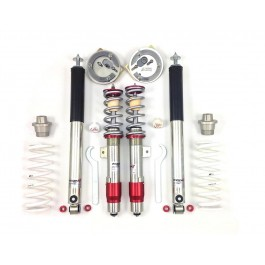 TC Kline E82 1M/E9X M3 Double Adjustable Coilover Kit