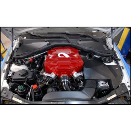 AA Gen II Supercharger System - Rotrex, Air to Air IC