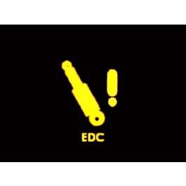 Electronic Dampening Control (EDC) Elimination Coding