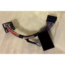 CIC Emulator for 04-2011 E Series BMW w/ Retrofit Harness