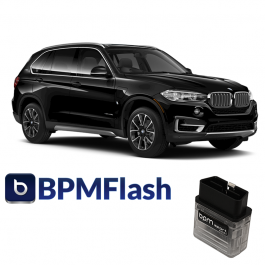 Performance Engine Software - BMW F15/16 F85/F86 X5/X6 & X5M/X6M, F25/26 X3/X4 - 2014-2018