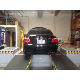 2005-2010 M5 & M6 Performance Package (Tune + SMG Software)