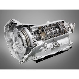Performance Transmission Software 2009+ F and G Series (8HP)