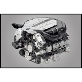 Performance Engine Software - BMW E7x X5/X6 xDrive 50i - 2011-2014