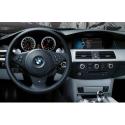 BMW CIC iDrive Navigation Retrofit (2004-2009 BMWs)