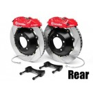 Brembo GT Big Brake Kit - Rear