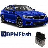 Performance Engine Software - BMW F90 M5 and G30 5 Series