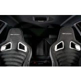 Race Seat MRS Airbag Elimination Coding