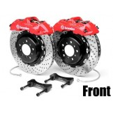 Brembo GT Big Brake Kit - Front