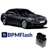 Performance Engine Software - BMW E60 535i - 2007-2010