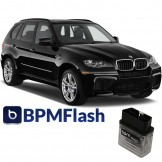 Performance Engine Software - BMW E7x X5/X6 xDrive 50i - 2011-2014