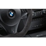 BMW Performance Alcantara Steering Wheel