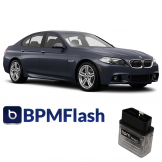 Performance Engine Software - BMW F1x 528i/535i (N20/N55) - 2011-2017