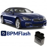 Performance Engine Software - BMW F1x/F0x/Gxx 550i/650i/750i (N63Tu) - 2013-2019