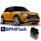 Performance Engine Software - 2014 - 2018 Mini Cooper S