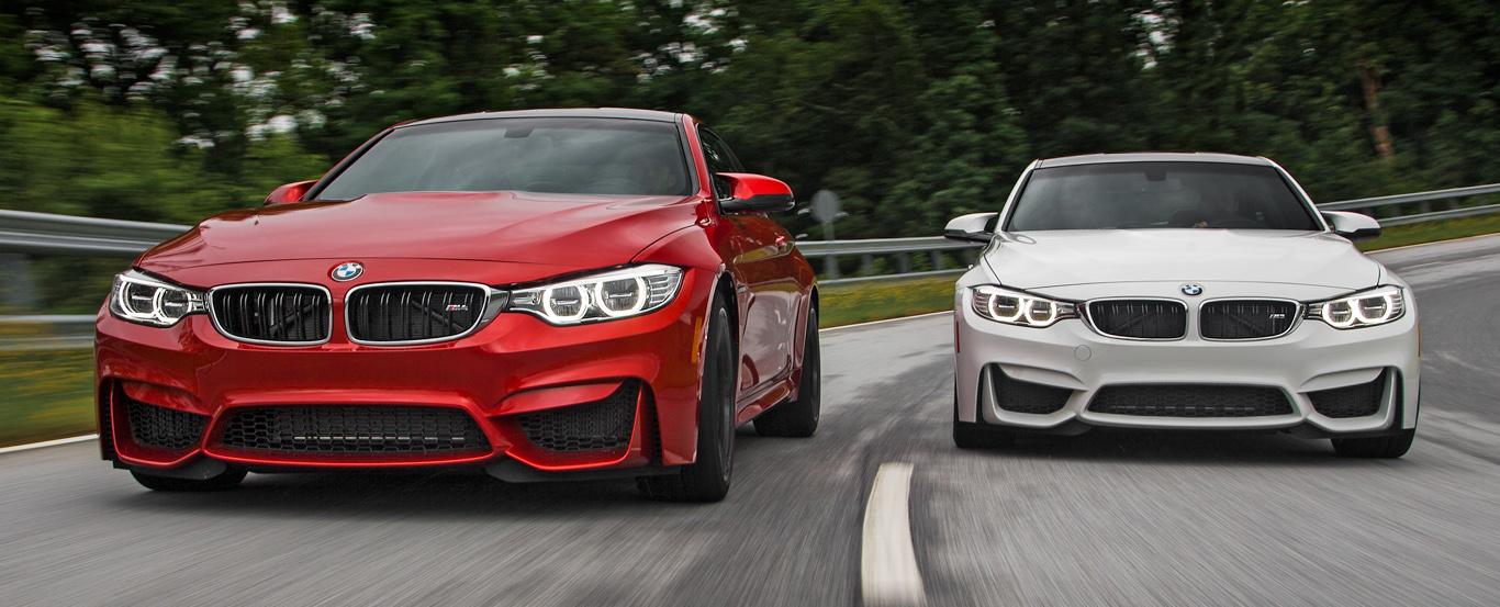 BPM Sport: BMW Custom Coding, Performance Tuning & Retrofits